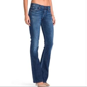 Citizens of Humanity Kelly Bootcut Stretch Jeans